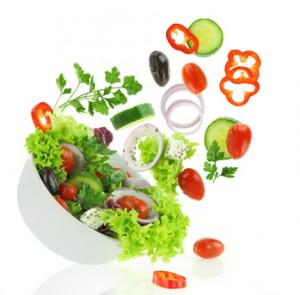 aliments santé