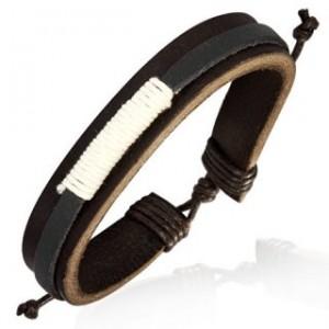 bracelets-cuir-homme