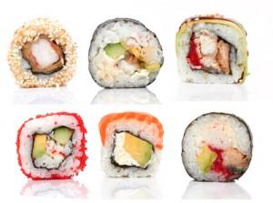 sushi-japonais