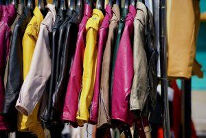 Vestes en cuir d'occasion pour femme de plusieurs couleurs